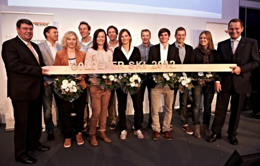DSV-Einkleidung 2012 (adidas/Herzogenaurach)