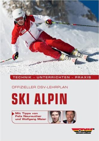 DSV-Lehrplan Alpin