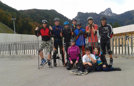 Lehrgang Trainer-C Ski-Inline