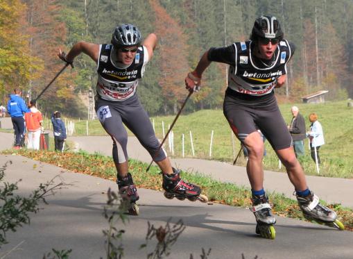Alpencup Oberstdorf Oktober 2007