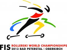 FIS Rollski WM 2013