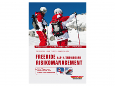DSV-Lehrplan Freeride/Risikomanagement